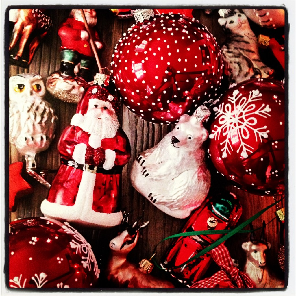 Christmas Inspiration 1