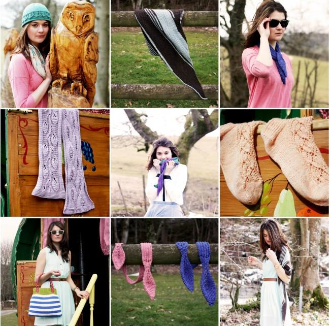 Lola Loops Collage