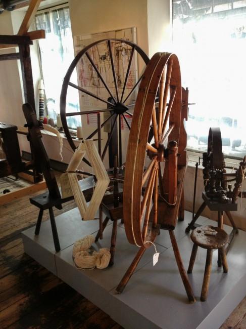 Wool Museum 2