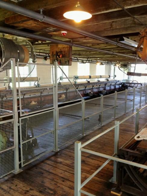 Wool Museum 3