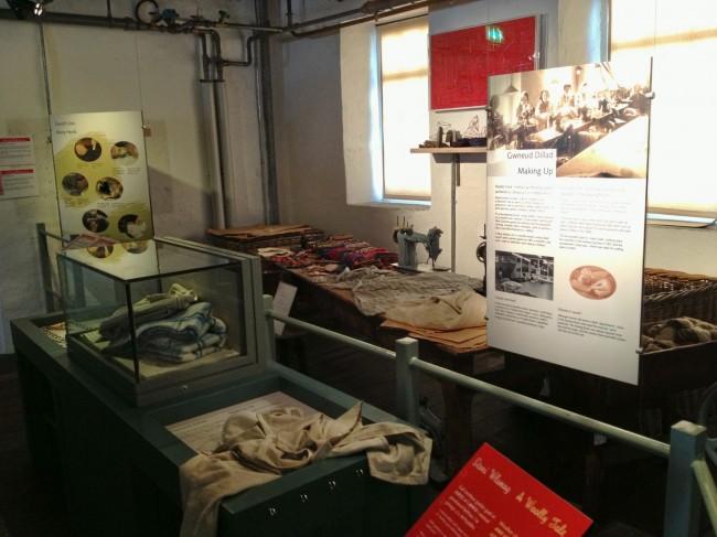Wool Museum 6