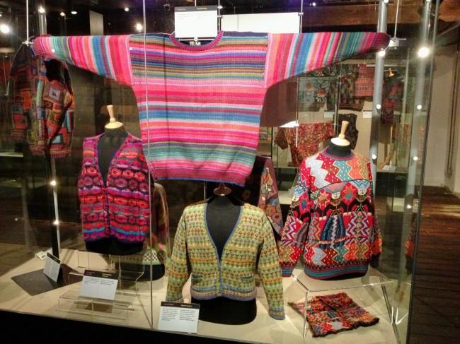 Wool Museum 8