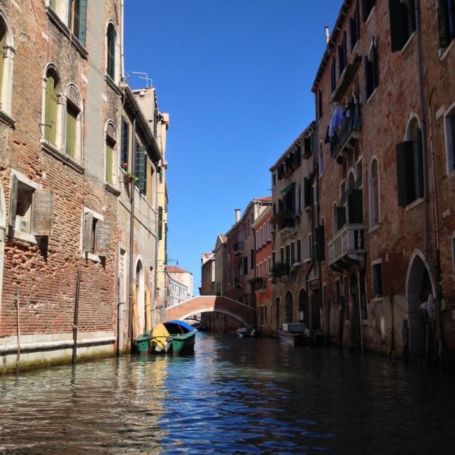 Gondola Ride 1