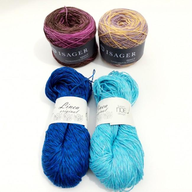 Gifted Yarns