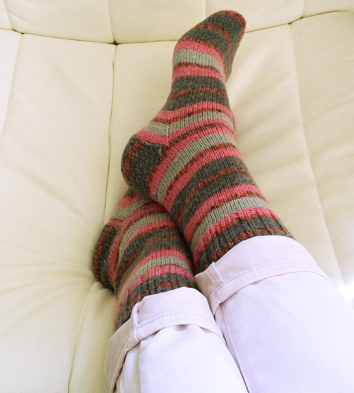Omas Socks