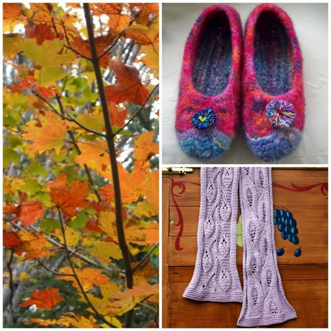Autumn Collage 1