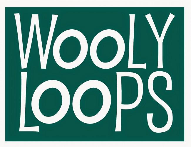 WoolyLoops Logo