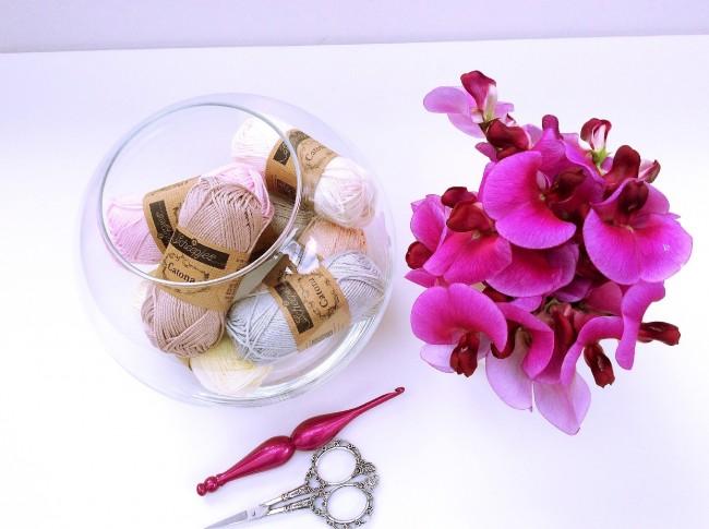 #scheepjes #catona #crochet www.madewithloops.co.uk