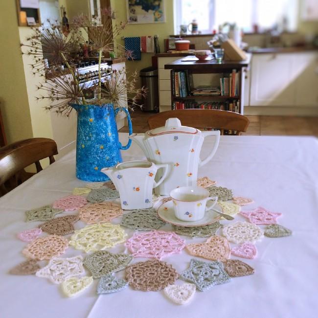 #crochet #scheepjes #catona www.madewithloops.co.uk