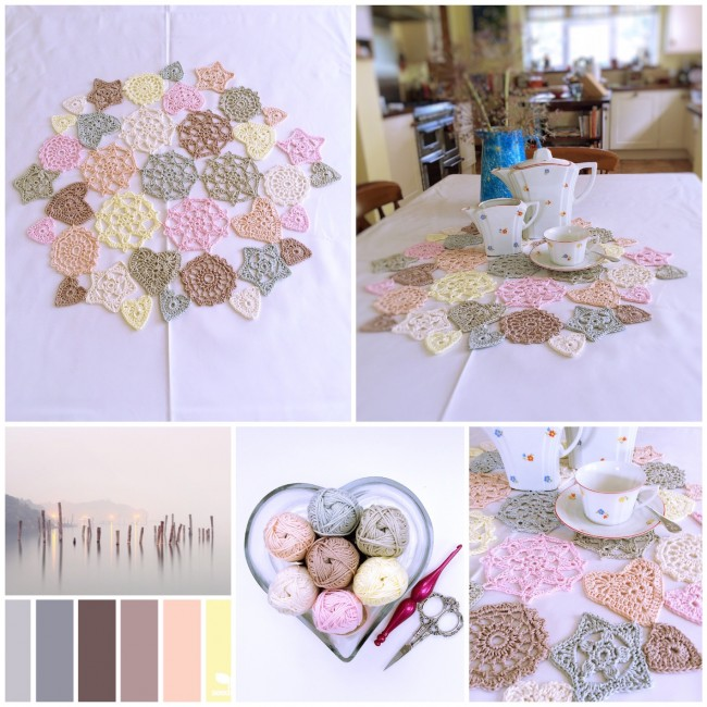 #crochet #free pattern #madewithloops.co.uk