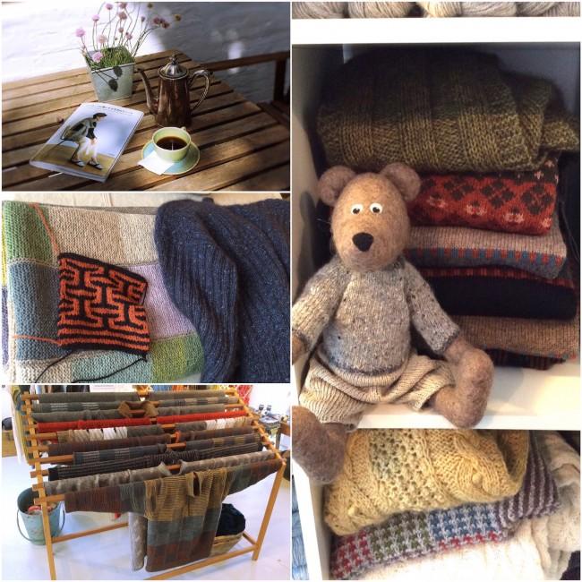 #isager #yarn #denmark #www.madewithloops.co.uk