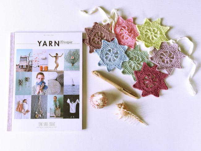 #yarnbook #scheepjes #madewithloops