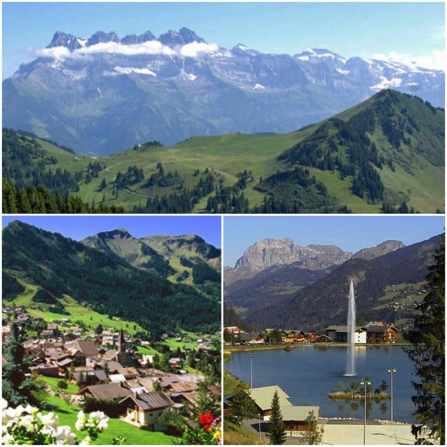 chatel-collage