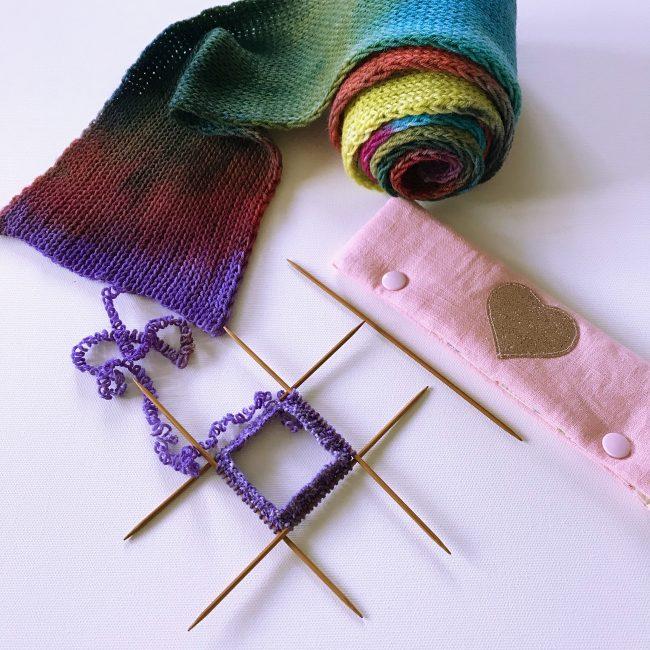 #sockblank #sockknitting #madewithloops.co.uk