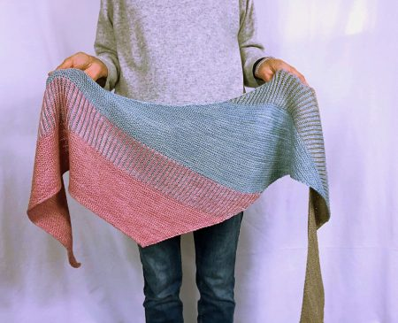 number one – kimberley shawl