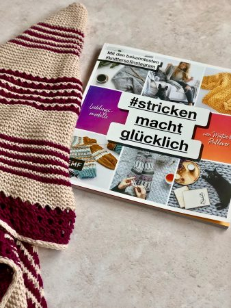 #strickenmachtglücklich / #knittingmakesyouhappy