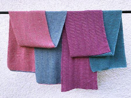 Sisterhood Wrap – a new pattern